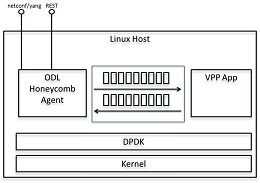 VPP Using ODL Honeycomb as a Data Plane Management Agent